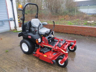 New and Used 2019 TORO 7000 ZMASTER Groundcare Machinery, compact tractors and ride mowers for sale across England, Scotland & Wales.