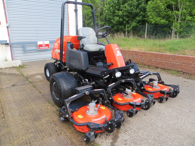 New and Used YANMAR YM 169 COMPACT TRACTOR Groundcare Machinery, compact tractors for sale across England, Scotland & Wales.